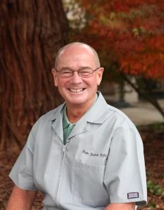 Dr Daniel Jackson DMD
